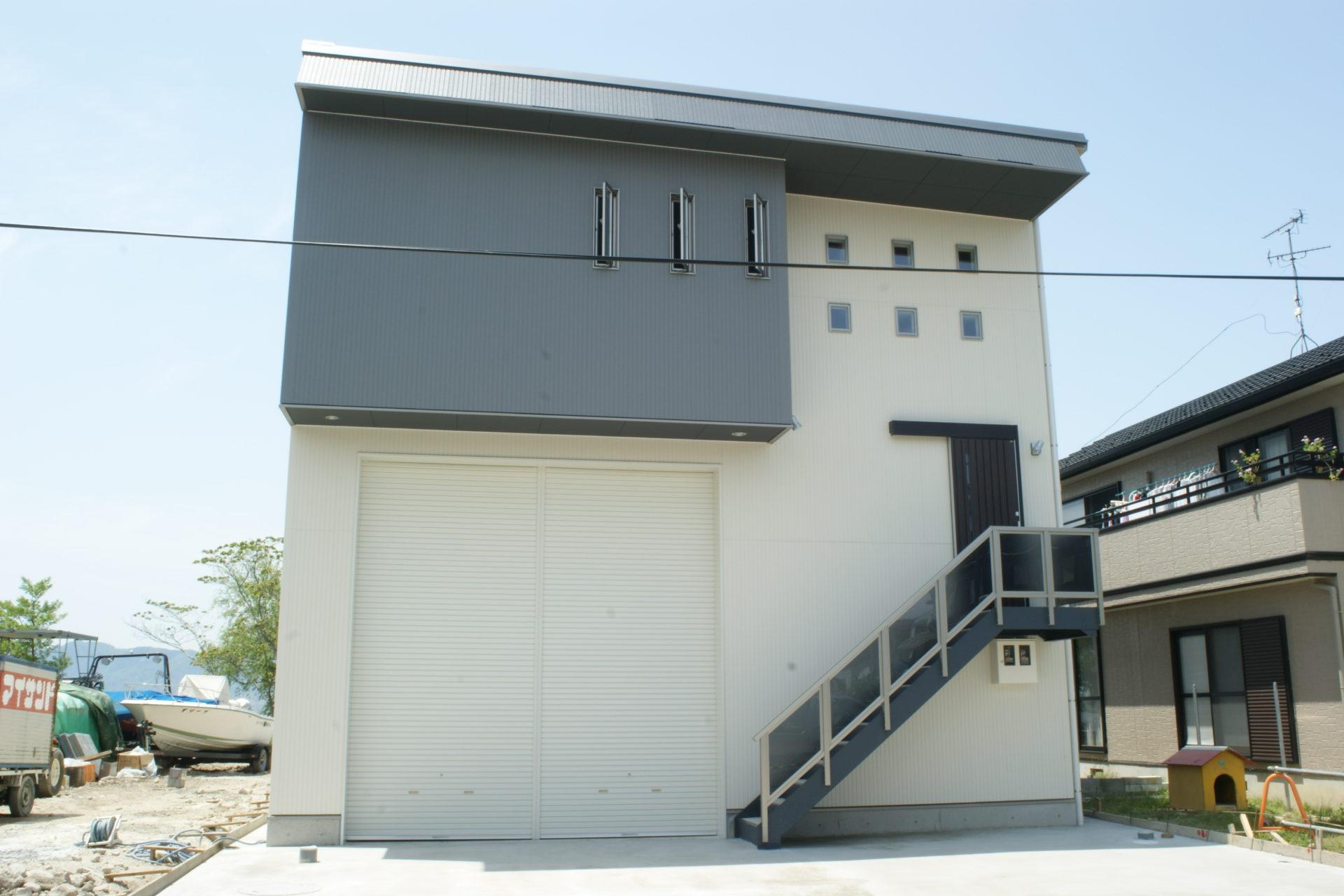 K様邸 新築工事